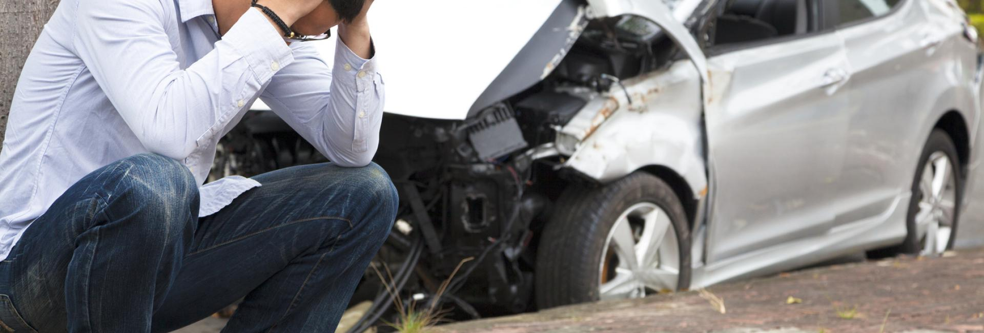 What to do, after being in an Auto Accident