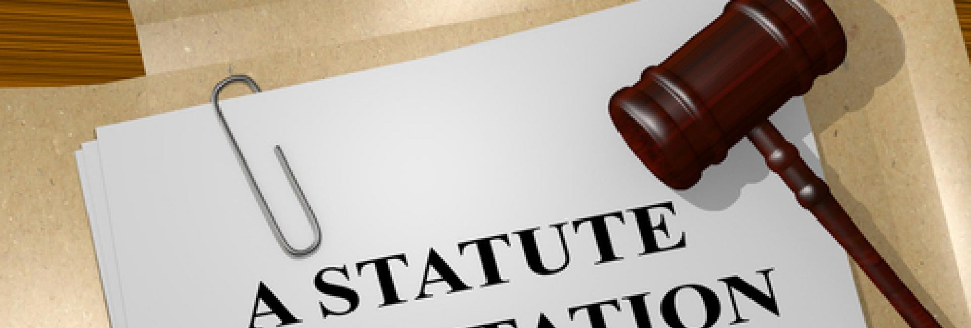 Statutes of Limitations for Accidents and Injuries in NYC