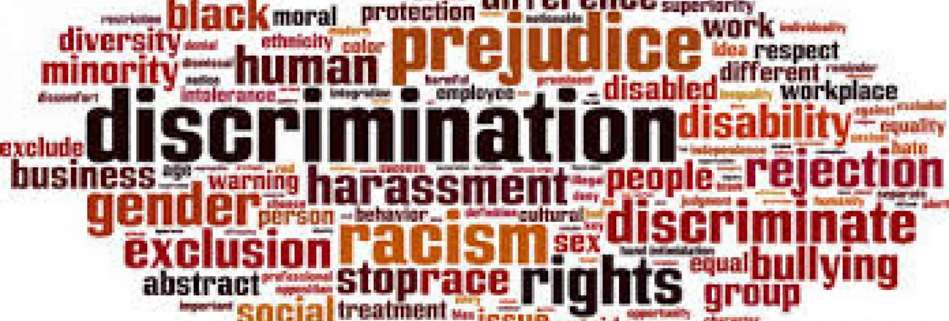 Discrimination Law