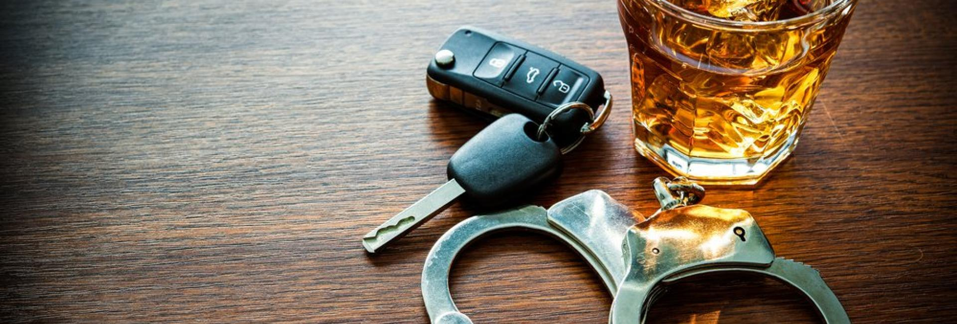 Drunk Driving (DWI / DUI)