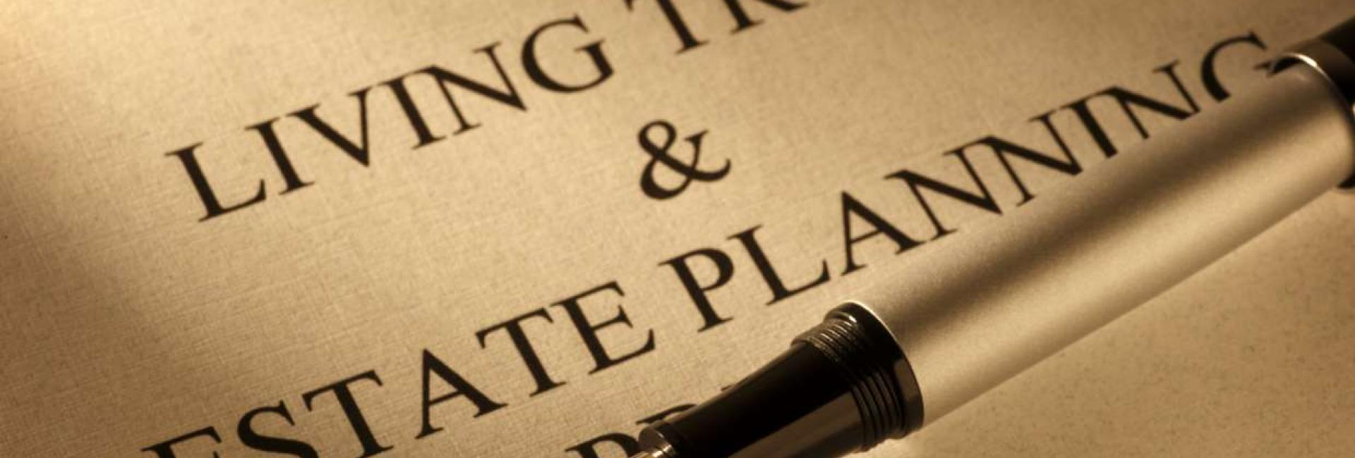 Wills, Trusts, & Probate