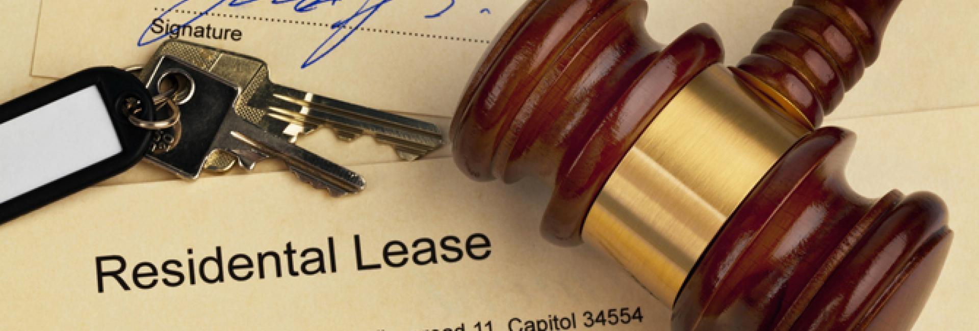 Landlord / Tenant Law